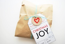 Christmasy / Chic and tasteful Christmas ideas and decor. http://www.atno64.com / by Cris Stone