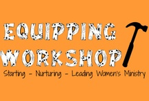 Upcoming Events / by Mended Women's Ministry