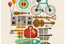 pixel art / by Johana Barretto