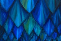 Patterns & Textures / by Lori Barber