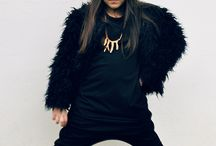 Kidz with Swag / by Cymone Hartley