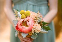 [ Bouquet ] / Buquê / by Luciana Martinez