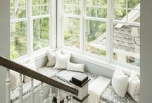 Windows / by Capstone Exterior Design Firm