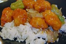 Recipes: Chicken / by Alisha Doolittle