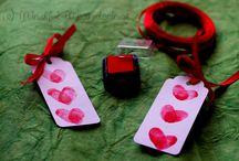 valentines / by Shari Groen Wilson