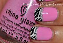 ❤ nails  / by anita juarez