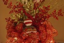 "Holiday ""stuff"" / by Desiree St Pierre"