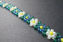 Beading / by Connie Butner
