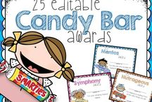 Awards / by Mandy Bell