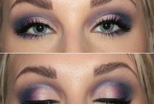 me ♥ make up!!  / by Anna Loraine Crisol
