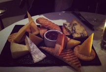 Cheese And Wine / by Lydia Worsey