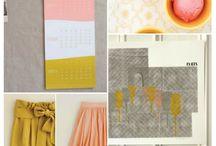 color scheme / by Christy Reynolds