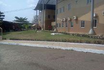 Oseikrom (Kumasi) City / by Emmanuel Fordjour