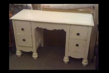 DESKS to BUY or DIY / by dchisholm69@gmail.com dchisholm69@gmail.com