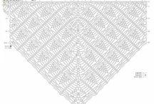 Crochet diagram / by Kirsten Herranes