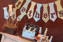 First father's day ideas (please help) / by Lydia Lilaj
