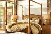 Pottery Barn Decorating / by Jane Loomis