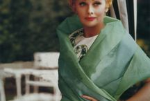 Lucille Ball / Powerful brilliant Icon who loved her family and created an empire so they could all be together.  Oh how I envy the concept of Desilu Productions and the purpose of its creation! I LOVE LUCY!  / by Javor Living