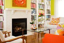 color, coLOR, COLOR / by Wolfe Design House