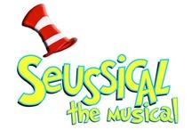 Seussical!! / by Tara Boehne
