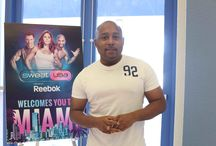 """Sweat USA / Sweat USA is the nation's first """"All-Star Fitness Festival"""" that made its debut at the Miami Beach Convention Center in 2013, featuring 'America's Toughest Trainer' Jillian Michaels. / by Elliott Stares Public Relations"""