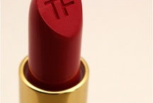 Lipstick Lovers / The sickest shades for the sexiest lips / by Denise Teti