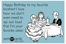 Birthday / by vurae