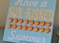 Summer / by Gianna Glasser Waterbury