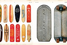 skateboarding / by Jamie Corp