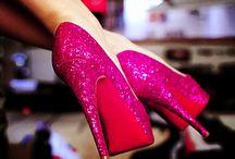 Pink / by Missy Allain