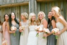Kaylee's big day! / by Lyndsey Marie