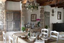 French country / love  / by Michelle Critzer
