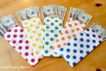 Money / by Cheryl Wilson