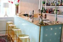 Wet Bar / by Jennifer Perkins
