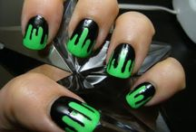 Nails / by Monica Greer