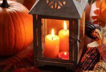 Autumn Wedding / by Li'l Inspirations - Wedding Handkerchiefs Custom Made Personalized