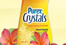 """Scent-sational Spring,  inspired by Purex"""" / by Mippy Foofalina"""