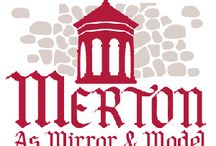 Thomas Merton Conference 2014 / This three-day event, June 19-22, at St. Bonaventure University, will celebrate the relationship between Bonaventure and Merton in anticipation of Merton's 100th birthday in 2015. / by St. Bonaventure University Alumni