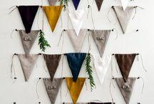 Walls / by Gabrielle Ouellet Morneau