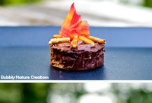 Bonfire Cakes / by Rebekah Barney