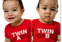 Twins  / by Rose Carroll