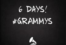 Grammy's 2013 / by Velodyne Acoustics