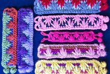 Crochet Stitches & Techniques / by Virginia J