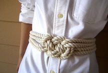 Wearable Stuff / by Karla Peterson Sjostrom