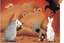 Favorite Kid Books / by Kristin Wheeler