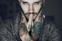 men / by Daryl Montri