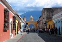 My Heart is in Guatemala / by Miranda Holman