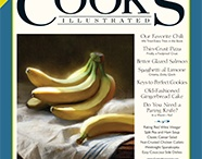 Cooks Illustrated Recipes / by Christy Butz