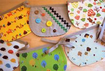 Nursery ideas / by Monique Zandstra-Mugg