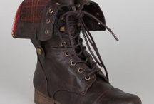 My Shoes. / by Hannah Escobar